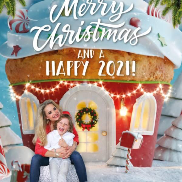 Bijzondere kerst