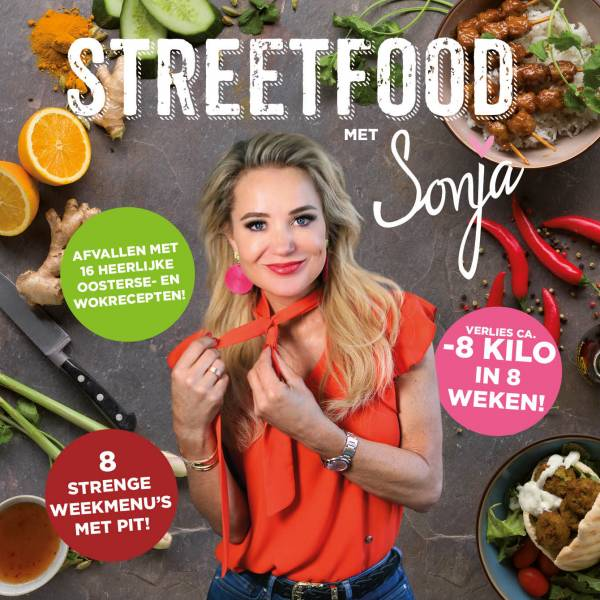 Succes met Streetfood
